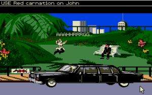 007: James Bond - The Stealth Affair abandonware