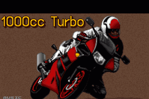 1000cc Turbo 0