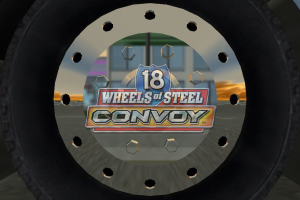 18 Wheels of Steel: Convoy 0