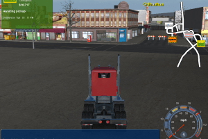 Download 18 wheels of steel: pedal to the metal (windows) my.