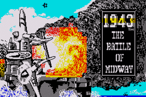 1943: The Battle of Midway 0