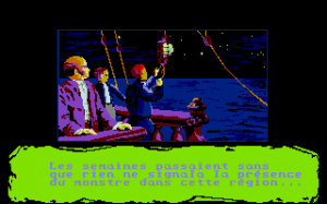 20,000 Leagues Under the Sea abandonware