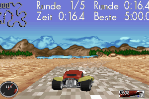 2FAST4YOU: Das superheisse Bi-Fi Race abandonware