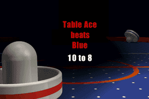 3-D TableSports abandonware