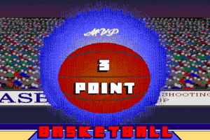 3 Point Basketball 1