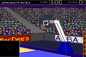 3 Point Basketball abandonware