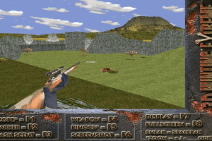 3D Hunting Extreme abandonware