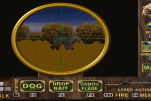 3D Hunting: Grizzly abandonware