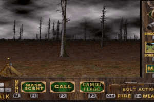 3D Hunting: Trophy Game 1