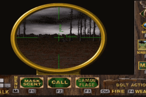 3D Hunting: Trophy Game 3