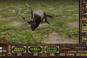 3D Hunting: Trophy Game 4