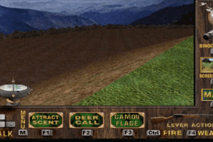 3D Hunting: Trophy Whitetail abandonware