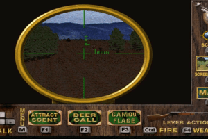 3D Hunting: Trophy Whitetail 3