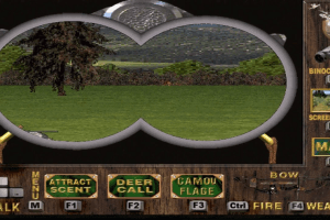3D Hunting: Trophy Whitetail 5