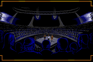 3D World Boxing 4