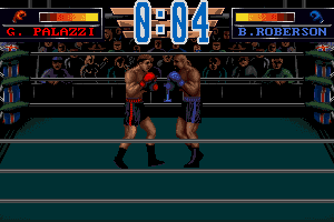 3D World Boxing 6