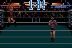 3D World Boxing 9