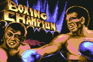 3D World Boxing 2