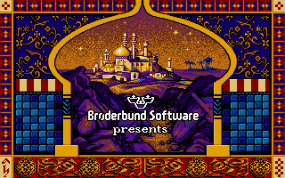4D Prince of Persia : Terebilov K.A : Free Download