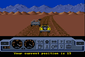 4x4 Off-Road Racing 10