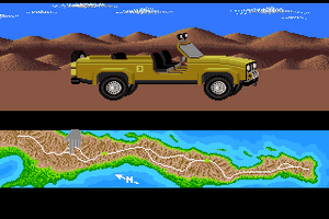 4x4 Off-Road Racing 12
