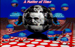 A Matter of Time 0