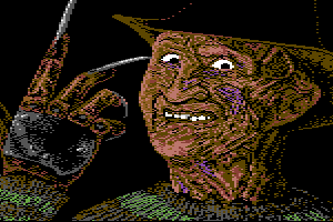 A Nightmare on Elm Street abandonware