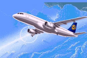 A320 Airbus: Edition Europa abandonware