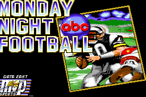 ABC Monday Night Football 1