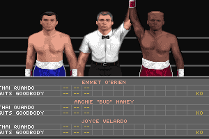 ABC Wide World of Sports Boxing 13