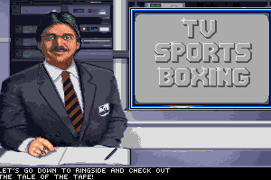 ABC Wide World of Sports Boxing abandonware