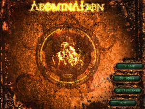 Abomination 0