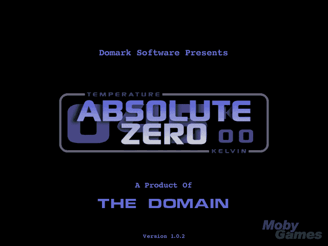 download absolute zero my abandonware