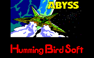 Abyss 0