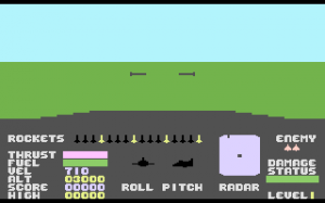 ACE: Air Combat Emulator abandonware