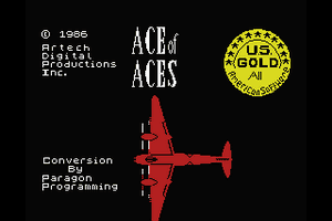 Ace of Aces 0