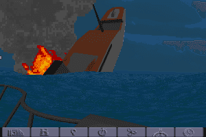 Aces of the Deep abandonware