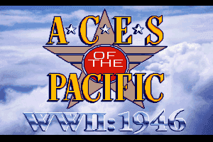 Aces of the Pacific: Expansion Disk - WWII: 1946 6
