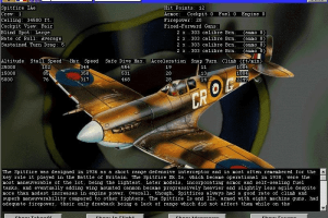 Achtung Spitfire abandonware