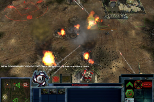 Act of War: High Treason abandonware