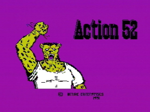 Action 52 0