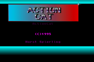 Action Cat abandonware
