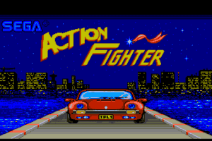 Action Fighter 0