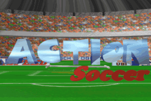 Action Soccer 0