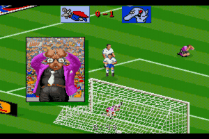 Action Soccer abandonware