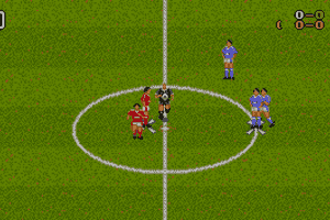 Action Sports Soccer 2