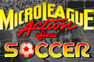 Action Sports Soccer 1