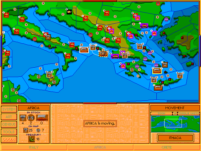 Advanced Civilization 12