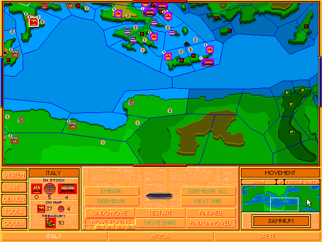 Advanced Civilization 14
