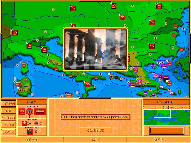 Download Advanced Civilization - My Abandonware